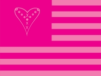 pinks flag