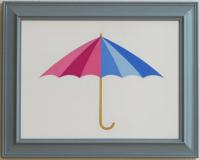 human umbrella