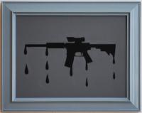 melt the guns