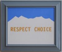 respect choice