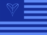 blues flag